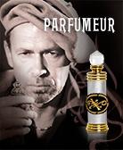 Каталог кристаллической парфюмерии и косметики