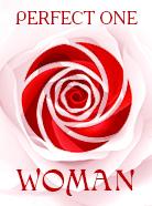 "Сайт для женщин ""The Perfect One Woman"""