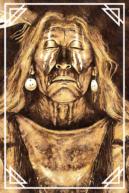 Архетип совершенного: шаман