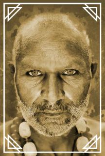 Симнани — суфий
