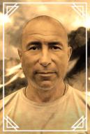 Буба — человек, впитавший в себя устойчивость советского времени и честный подход к себе.