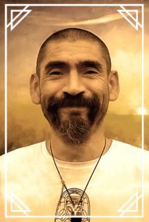 Сунь Укун (Sun Wukong) или Энсон Кристиан Лабранья Акунья