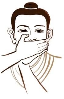 Семинар «Питание слюдой. Учение бессмертной Хэ Сяньгу»