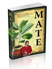 """Книга """"Мате"""""""