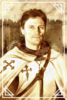 Таймырский рыцарь (Роман Алексеев)