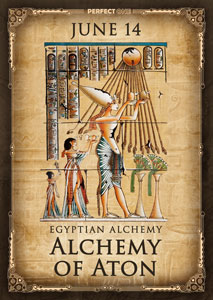 Alchemy of Aton