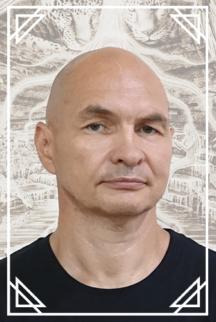 Бос (Олег Кленов)