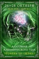 Анатомия Алхимического тела. Уровень шэнь