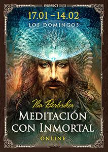 Meditación con Inmortal