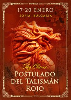 "Programa ""Postulado del Talismán Rojo"""